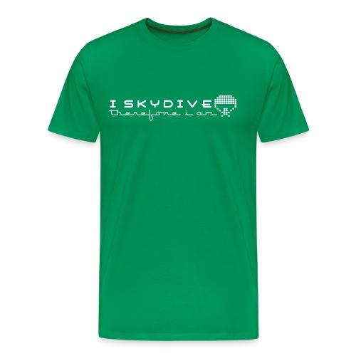 20190421-3 - Men's Premium T-Shirt
