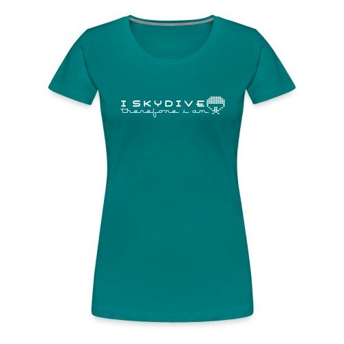 20190421-4 - Women's Premium T-Shirt