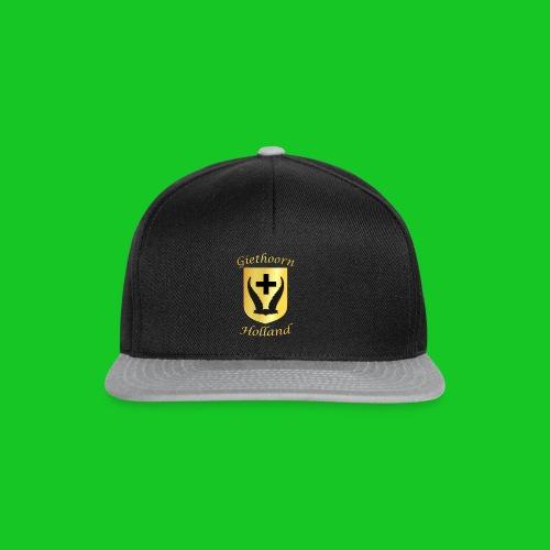 Giethoorn Cap - Snapback cap