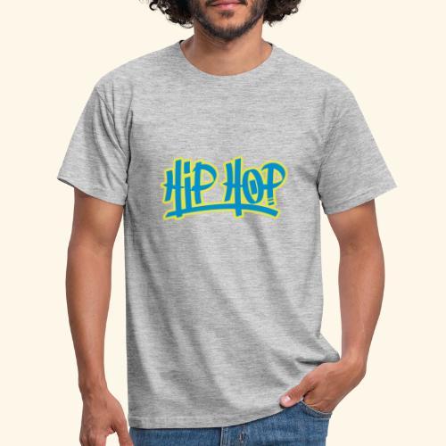 Hip Hop - T-shirt Homme