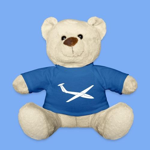 Segelflieger T-Shirt Segelflugzeug Cobra - Teddy Bear