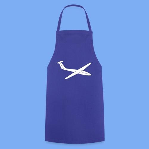Segelflieger T-Shirt Segelflugzeug Cobra - Cooking Apron
