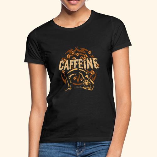 Kaffee T Shirt - Frauen T-Shirt