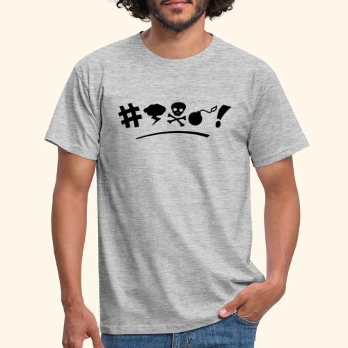 Onomatope - T-shirt Homme
