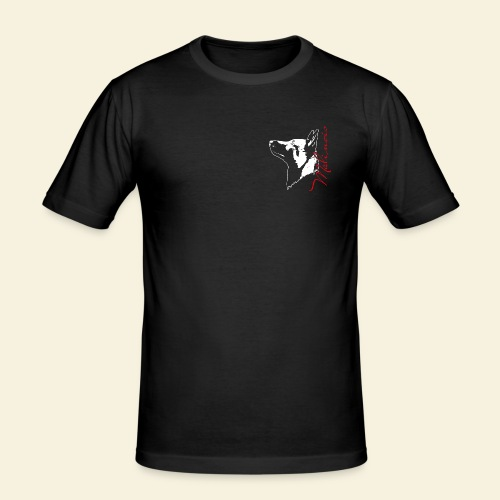 NorMALItät ist anders - Männer Slim Fit T-Shirt