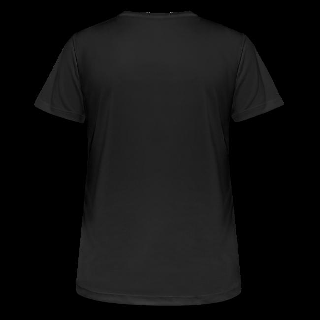 Mama Ruhe Spruch Geschenk Sport T-Shirt