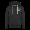 Zip Hoodie - Men's zip hoodie by Luisa Fachini