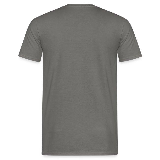 Drommels mannen t-shirt