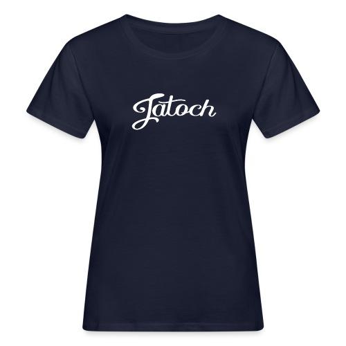 Jatoch vrouwen t-shirt bio - Vrouwen Bio-T-shirt