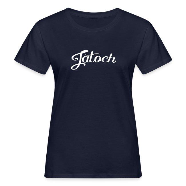 Jatoch vrouwen t-shirt bio