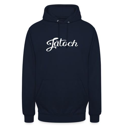 Jatoch unisex hoodie - Hoodie unisex