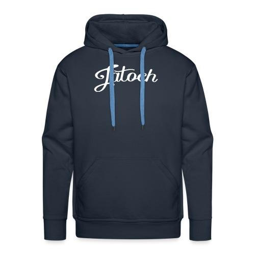 Jatoch mannen hoodie - Mannen Premium hoodie