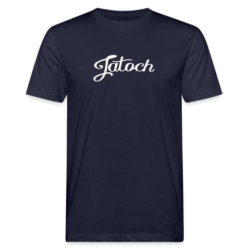 Jatoch mannen t-shirt bio - Mannen Bio-T-shirt