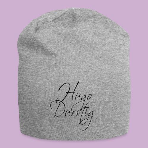 Hugo Durstig - Jersey-Beanie