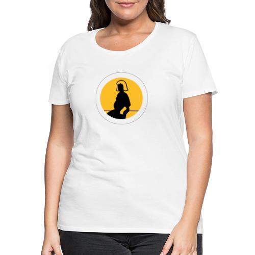 Schwanger - Women's Premium T-Shirt