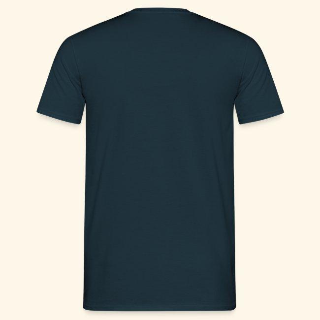 LOHAS T Shirt Balkonien