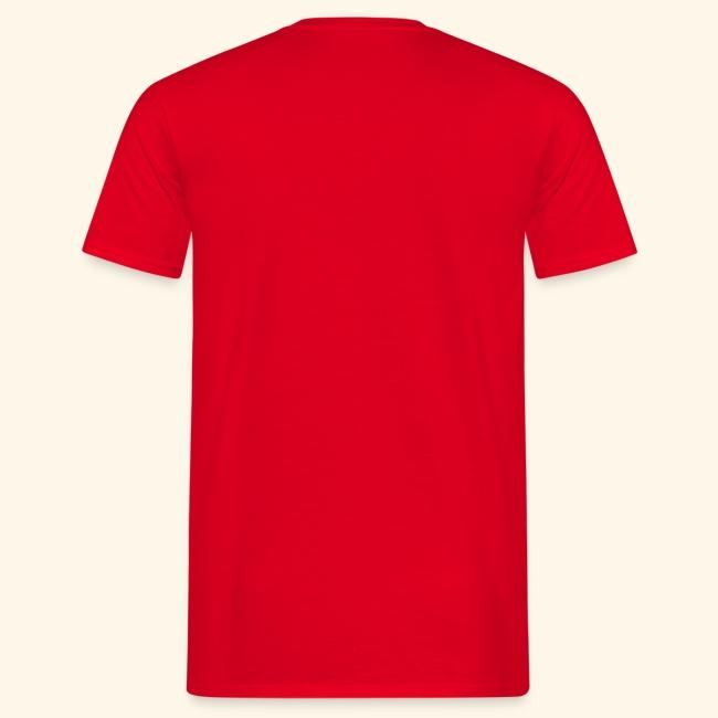 Fun T Shirt Betriebssystem Calvados