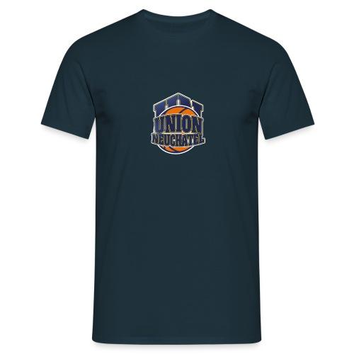 T-Shirt d'échauffement - T-shirt Homme