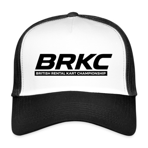 BRKC Baseball Cap - Trucker Cap