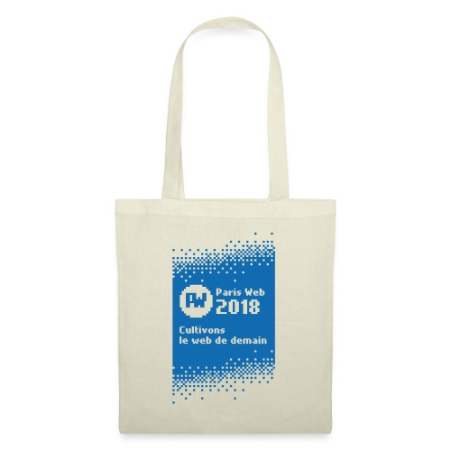 Cultivons le web de demain - 2 - Totebag - Tote Bag