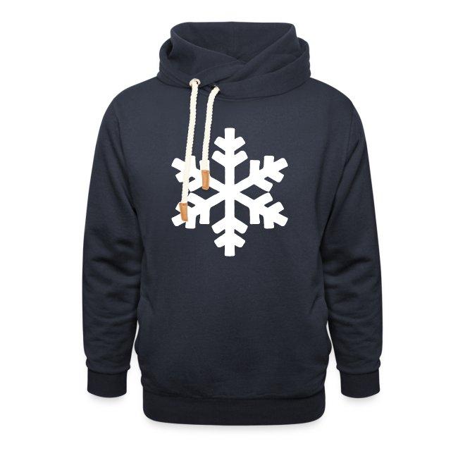 Hoodie Snowflake