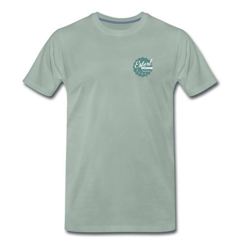 Shirt Automaten Esterl - Männer Premium T-Shirt