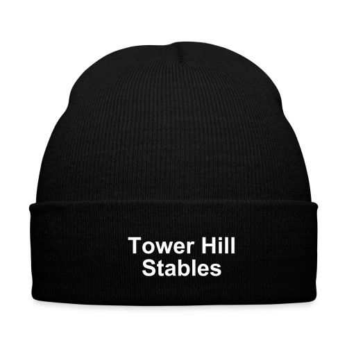 Tower Hill Hat - Winter Hat
