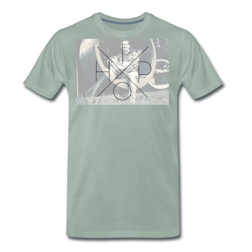 HIP/HOP Michael - Männer Premium T-Shirt