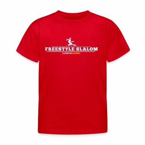 Tshirt 3.0 Enfant - T-shirt Enfant