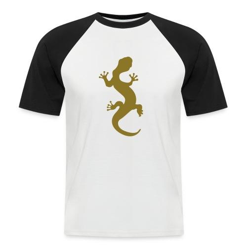 T-shirt baseball manches courtes Homme - T-SHIRT