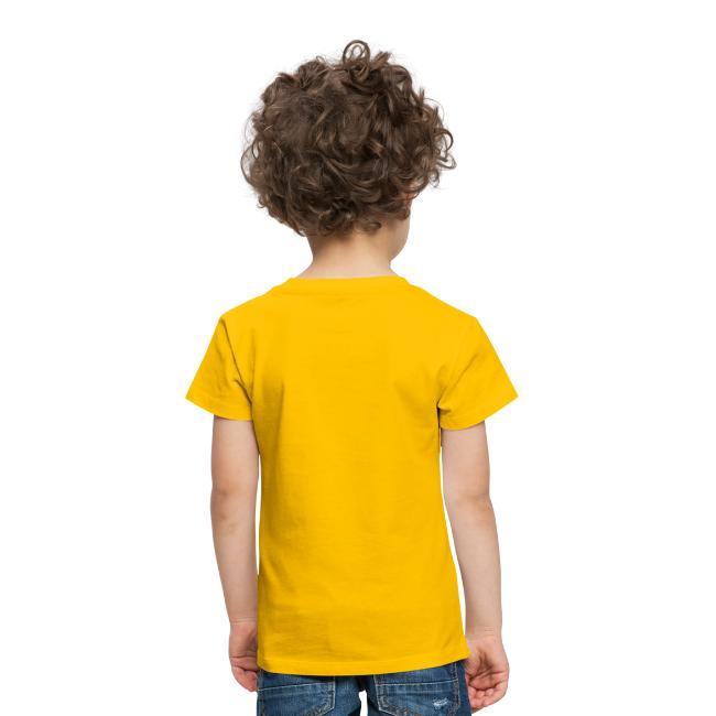 T-shirt bambini Tobby il gattino