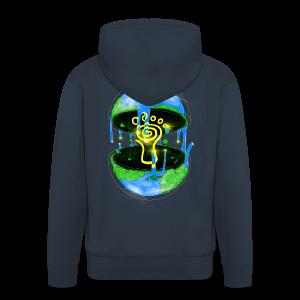 Zip Hoodie - Freakdali zip hoodie