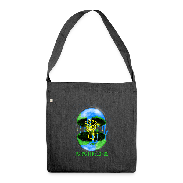 Shoulder Bag - Freakdali shoulder bag