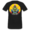 T-Shirt - Big Psyvader by Catana.jp