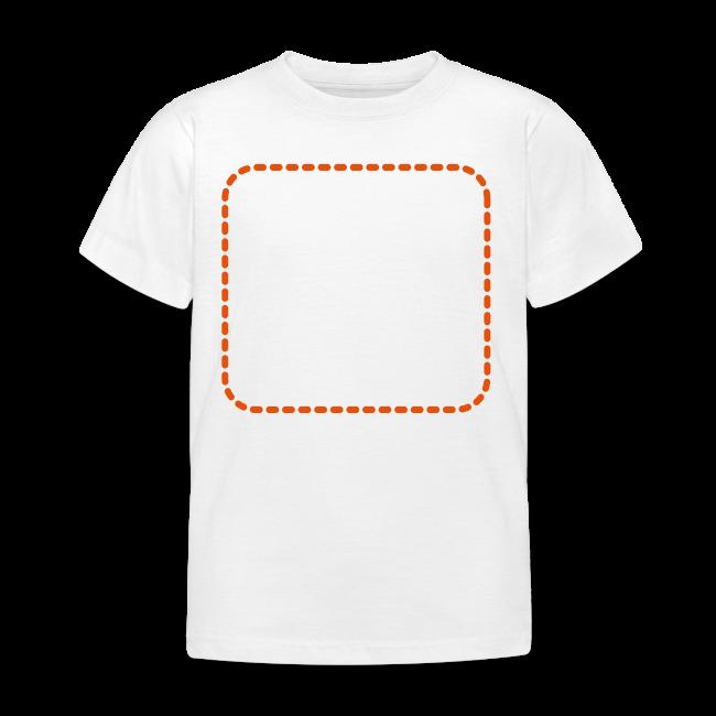 Papa ist perfekt Vater Spruch Kinder T-Shirt