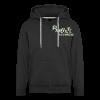 Zip Hoodie - Screaming Foot hoodie