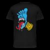 T-Shirt - Screaming Foot by Catana.jp
