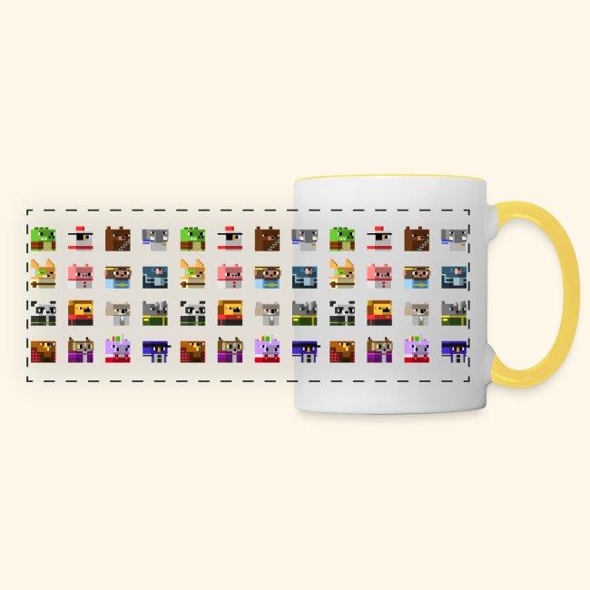 Mug A Planet of Mine