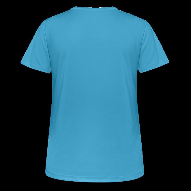 Schildkröte Langsam Sport T-Shirt