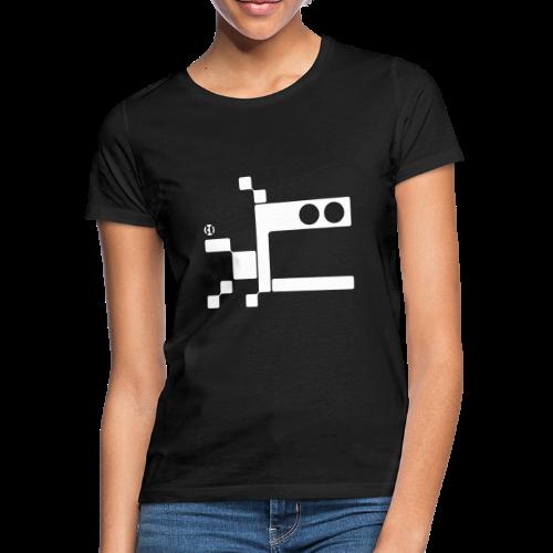 BD Micron 3 Girls Tshirt - Frauen T-Shirt