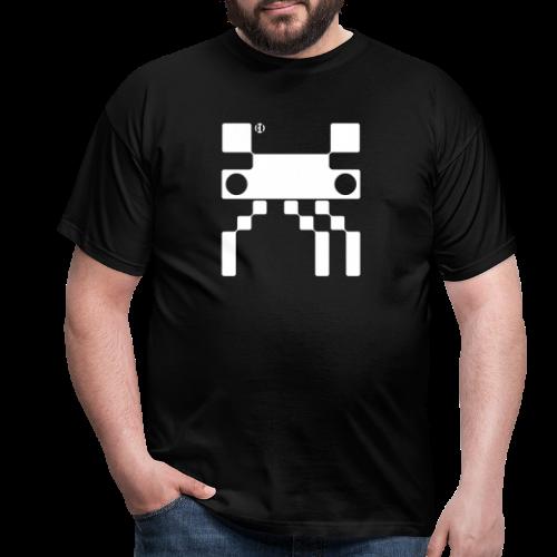 BD Micron 2 Tshirt - Männer T-Shirt