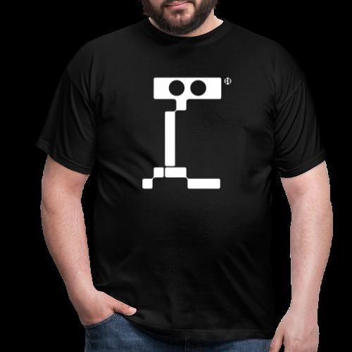 BD Micron 1 Tshirt - Männer T-Shirt