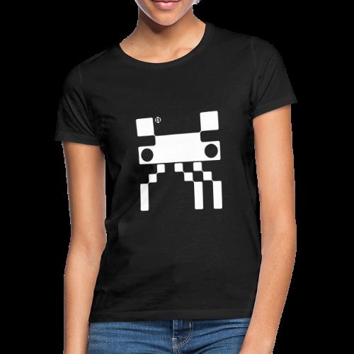 BD Micron 2 Girls Tshirt - Frauen T-Shirt