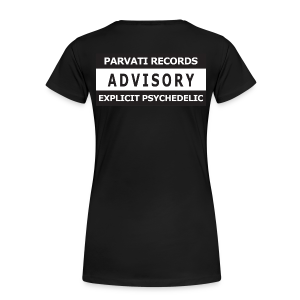 T-Shirt - Parvati Advisory girl t-shirt