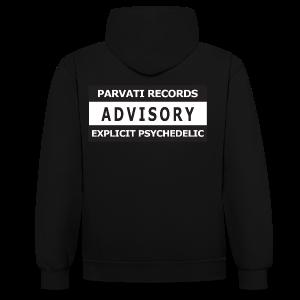 Hoodie - Parvati Advisory hoodie