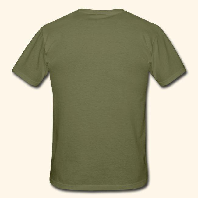 Schiller T Shirt | Zitat Dummheit
