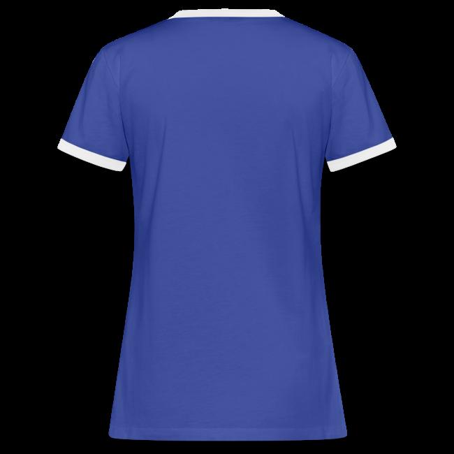 Lustige Charakter Sprüche Gewohnheitstier Retro T-Shirt