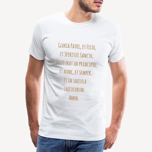 GLORIA... - Men's Premium T-Shirt
