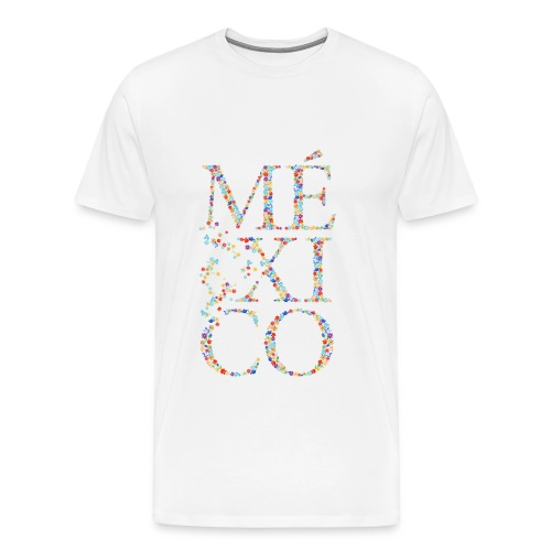 México - Männer Premium T-Shirt