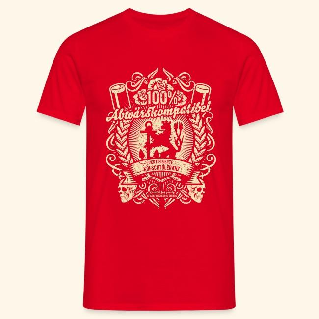 Düsseldorf T Shirt für Altbier-Fans